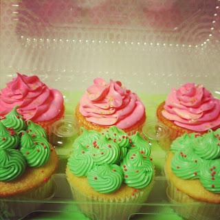 Cupcake Delivery Dallas Birthday Wedding Cupcakes