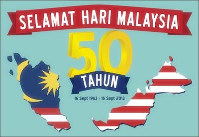 Selamat Hari Malaysia Kereta Sewa Sabah