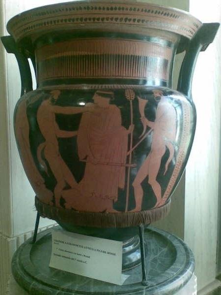 Museo archeologico nazionale Jatta, 4