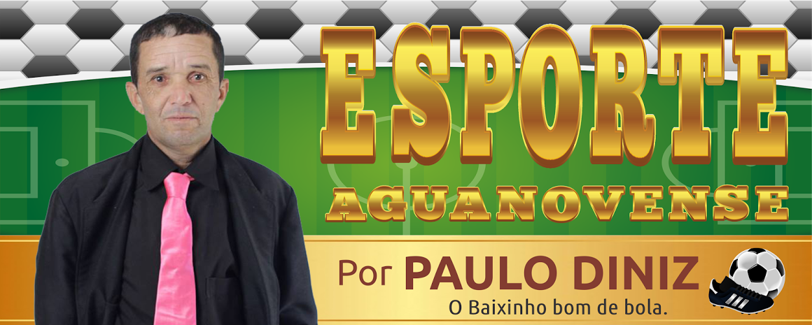 Esporte Aguanovense