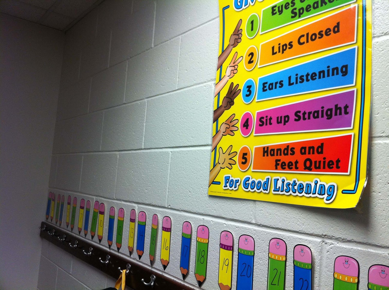 Classroom Wish List Ideas : Room moms and dads free classroom organizing tool