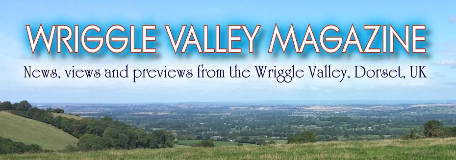 Wriggle Valley Magazine