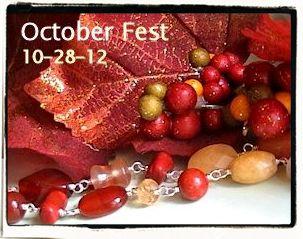 Ocotber Fest @ www.jewelschoolfriends.com