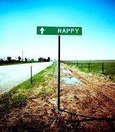 El camino hacia la felicidad