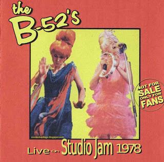 B52s band name meaning - Beehive wigs