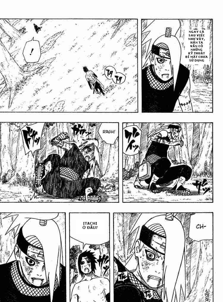 Naruto - Chapter 362 - Pic 3