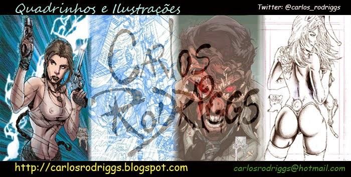 Carlos Rodriggs