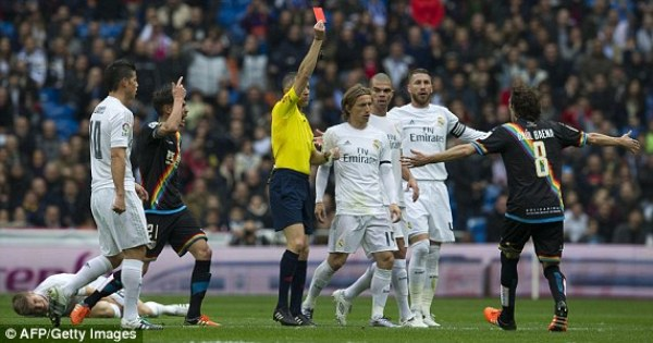 Real Madrid vs Rayo Vallecano 10-2 Video Gol & Highlights