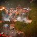 Gezi Park è stata sgomberata dalle polizia