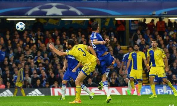 Chelsea Mengawali UCL Dengan Hasil 4 Gol Tanpa Balas Menaklukkan Maccabi Tel Aviv