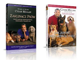 Cesar Millan, Melissa Jo Peltier. Zaklinacz psów. Jak zostać przywódcą stada.