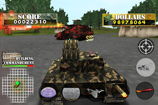 Tank War Defender 2 for Android