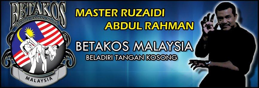 MASTER RUZAIDI