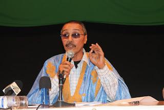 Khatri Eddouh désigne la partie marocaine comme responsable de l'entrave des négociations