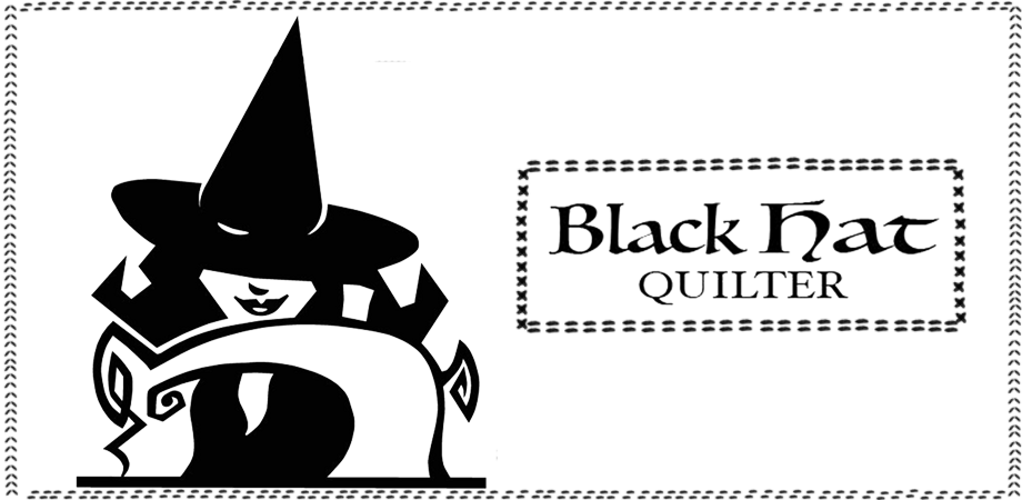 Black Hat Quilter
