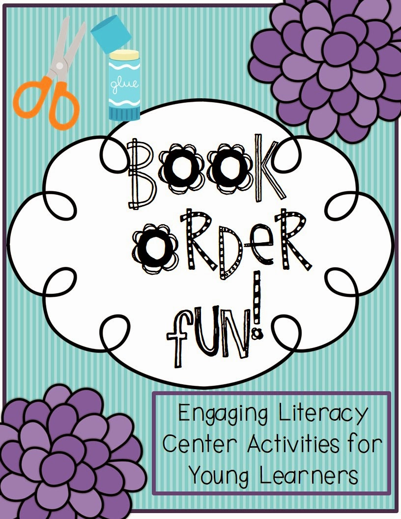 http://www.teacherspayteachers.com/Product/Book-Order-Fun-Engaging-Literacy-Stations-for-Young-Learners-735089
