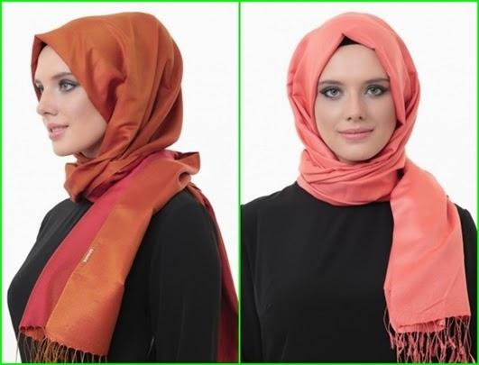 Kayra 2015 İpek Şal Modelleri