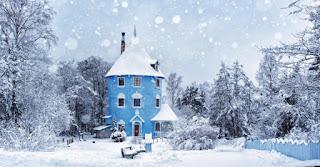 Δείτε γιατί πρέπει να επισκεφτείτε τη Φινλανδία…