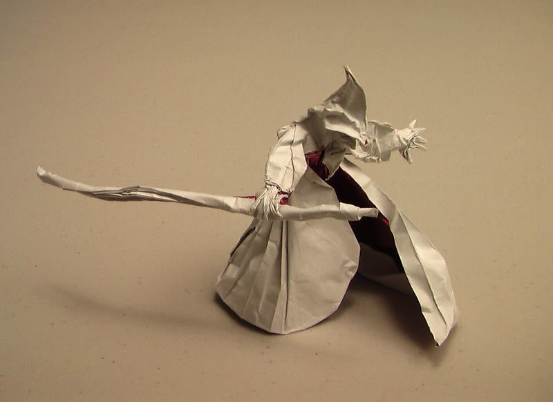 what is origami