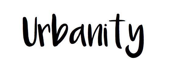 Urbanity Blog: Edinburgh Fashion and Lifestyle Blogger