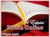 Bíblia Online -  Clique na Imagem