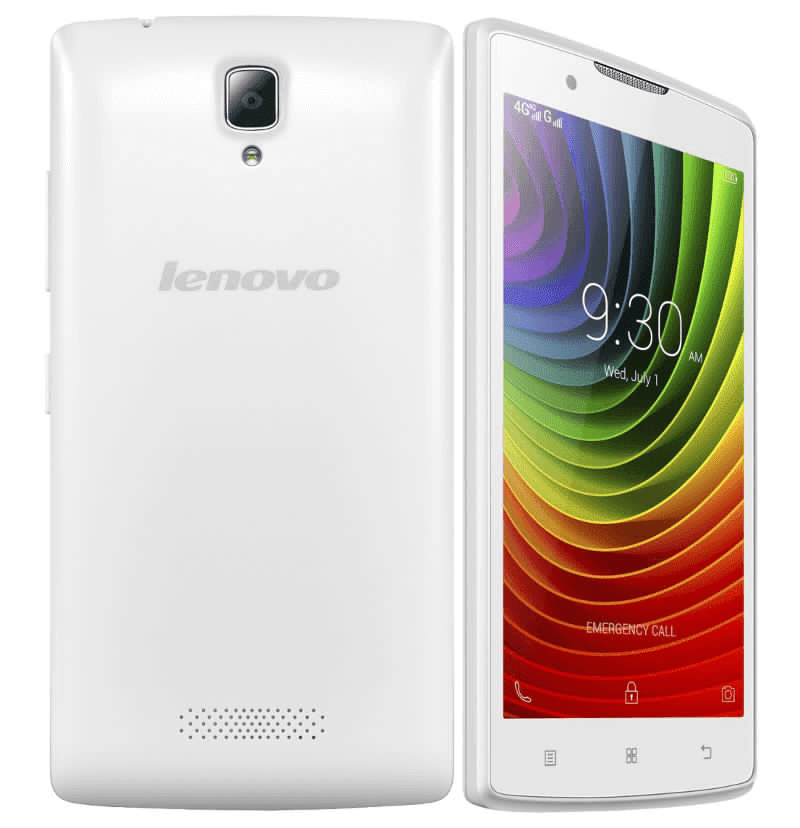 Lenovo A2010 Now In PH For 4999 Pesos, Comes With 64 Bit Processor And LTE!