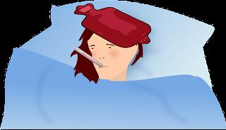 Distinguir entre una gripe y un resfriado