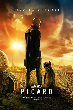 Star Trek Picard (2020) S01 All Episode [Season 1] Complete Download 480p
