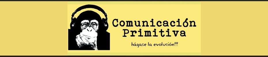 Comunicación Primitiva