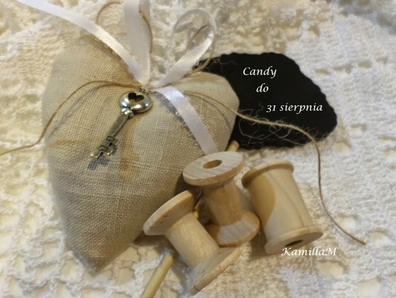 Candy u Kamili