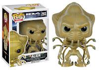 Funko Pop! Alien