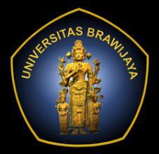 Logo Unibraw - Universitas Brawijaya Malang