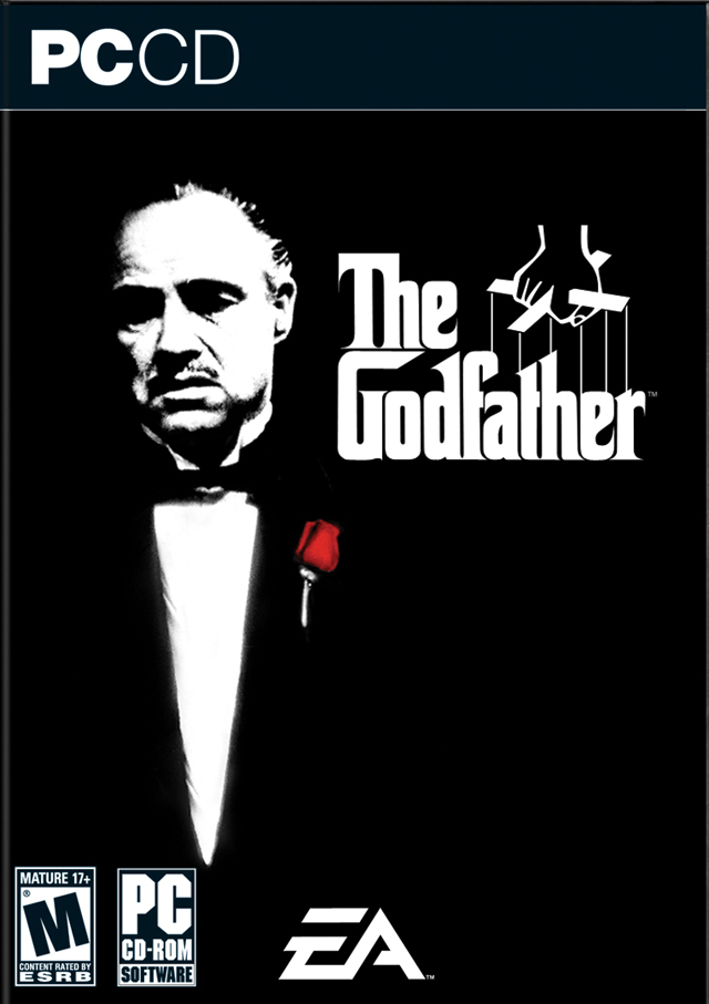 Pattern / The Godfather full g :: COLOURlovers