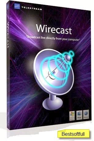 Telestream-Wirecast-Pro-v5