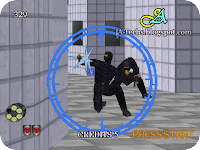 Virtua Cop 2 PC Game Snapshot 5