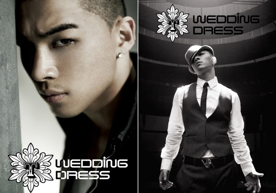 Wedding Dress Taeyang Translation