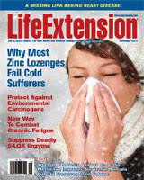 Life Extension Magazine Diciembre 2014