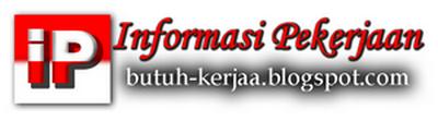 Informasi Pekerjaan