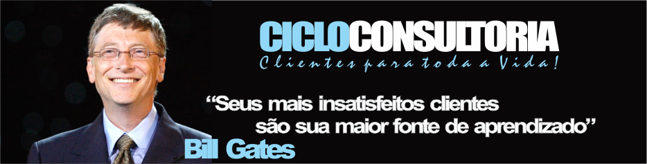 Ciclocrm | Marketing de Relacionamento | CRM | Vendas | B.I. (Business Intelligence)
