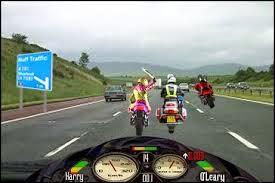 Game đua xe máy cho samsung