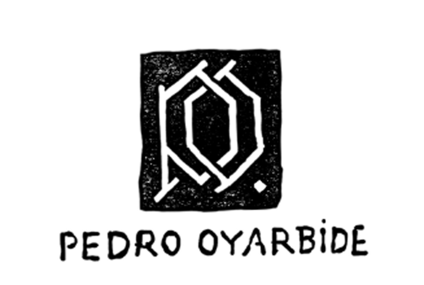 PEDRO OYARBIDE