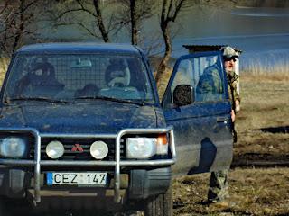 На Николаевщине травля животных проходит беспрепятственно (ВИДЕО, ФОТО), фото-9