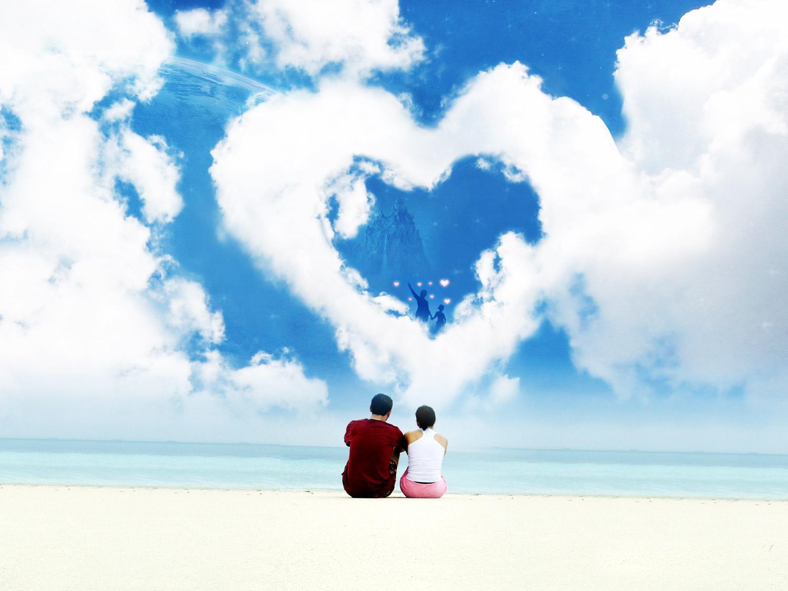 Gambar - Gambar Lucu Romantis