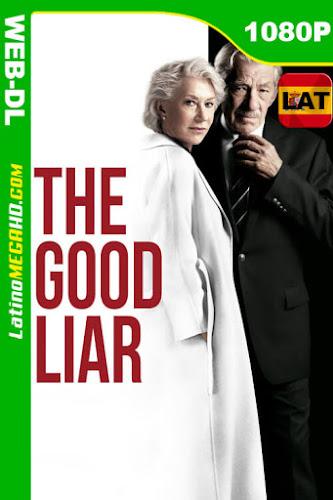 El buen mentiroso (2019) Latino HD WEB-DL 1080P ()