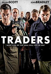 Tẩu Thoát - Traders