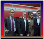 One Part of InstaForex Team