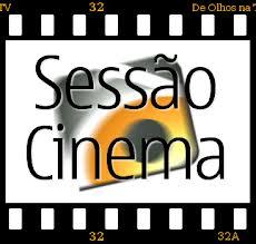 CONVITE: Sessão de Cinema