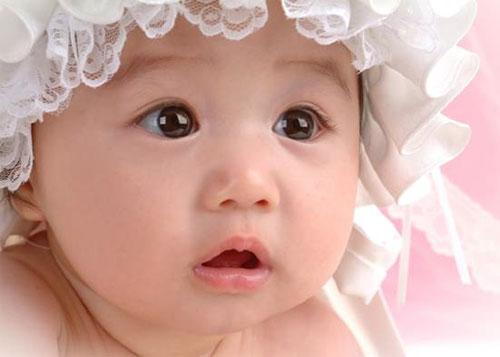 Bagaimana gambar bayi lucu nya? Imut dan menggemaskan bukan? Perlu