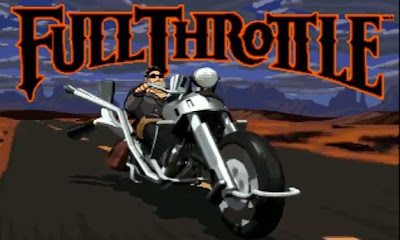 full throttle title