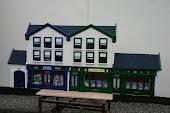 Miniature Street Scene 2004